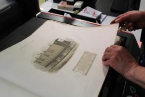 Témoignage d'Eliane Michelon, directrice des Archives de Mulhouse