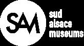 Logo partenaire Sud Alsace Museums