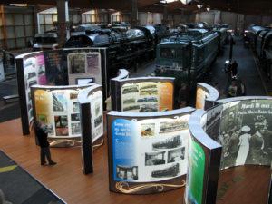 Exposition centenaire Pacific (2008)